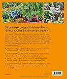 Image de Der Selbstversorger Balkon: Pflanzen · Standorte · Gefäße