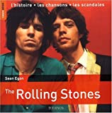 echange, troc Sean Egan - The rough guide to The Rolling Stones