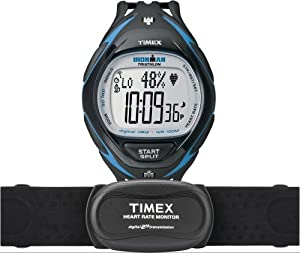 TIMEX Fullsize Ironman Race Trainer Sports Montre