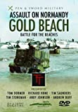 img - for Assault on Normandy - Gold Beach: Battle for the Beaches book / textbook / text book