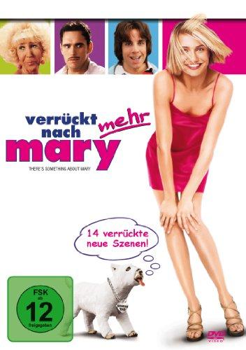 Verrückt nach mehr Mary hier kaufen