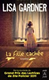 La Fille cach�e (Suspense) (French Edition)