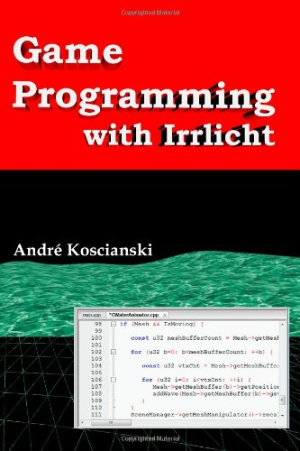 Game Programming with Irrlicht