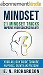 Mindset: 21 Mindset Tricks! Develop a...