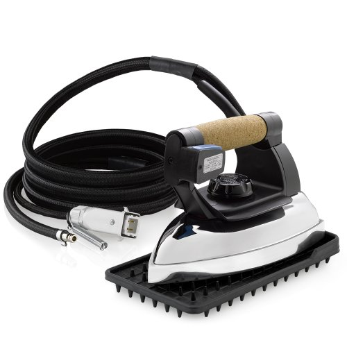 Reliable I30/120V Steam Iron With 7-Foot Steam Hose