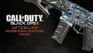 Call of Duty: Black Ops II Afterlife Pack [Online Game Code] from Activision