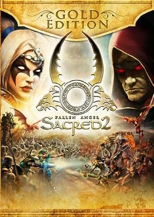 Sacred 2 Gold [Download]