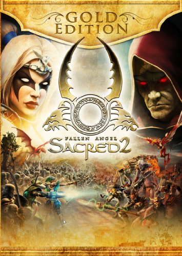 Sacred 2 Gold Edition [Online Game Code]
