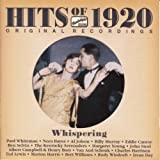 Hits of 1920 Various Artists