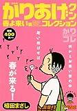 決定版かりあげクンコレクション 春よ来い編 (アクションコミックス)