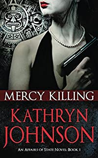 Mercy Killing by Kathryn Johnson ebook deal