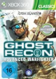 Tom Clancy's Ghost Recon - Advanced Warfighter - [Xbox 360]