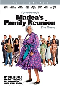 Madeas Family Reunion Full Screen Edition by Lions Gate
