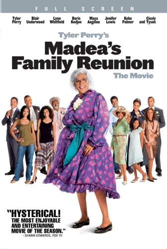 Madea's Family Reunion (Full Screen Edition)