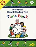 At Home with Oxford Reading Tree: Time Book (0198382340) by Brychta, Alex