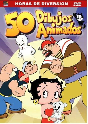 50 Dibujos Animados