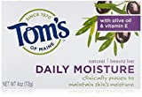 Tom's Of Maine Moisturizing Bar Daily, 4-Ounces Bars (Pack Of 6)