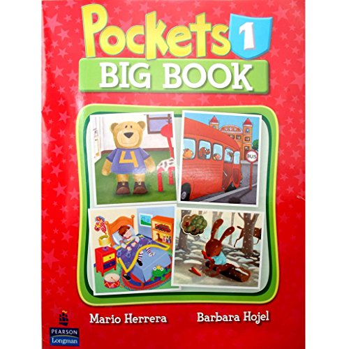 BIG BOOK 1 POCKETS _P1