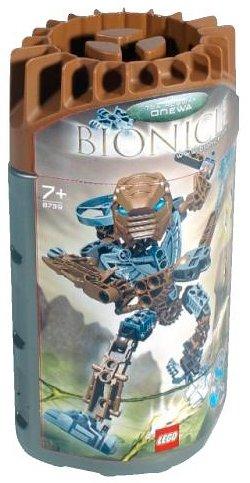 Lego Bionicle 8739 - Toa Onewa Hordika