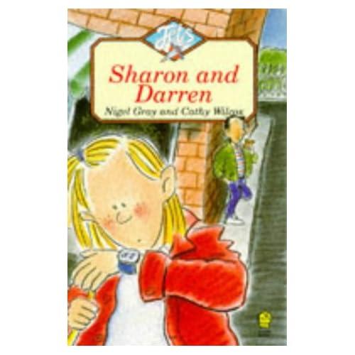 Sharon and Darren Pb (Jets) Nigel Gray