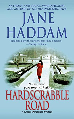 Hardscrabble Road: A Gregor Demarkian Novel