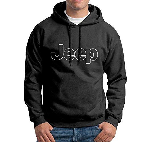 SuperFF-Mens-Jeep-Logo-Hooded-Sweatshirt
