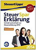 Digital Software - Steuer-Spar-Erkl�rung 2014 (f�r Steuerjahr 2013) [Download]