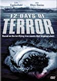 Cover art for  12 Days of Terror