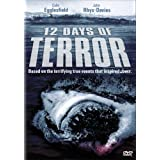 12 Days of Terror [DVD] [Region 1] [US Import] [NTSC]by Colin Egglesfield