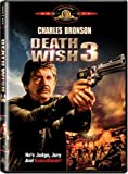 Death Wish 3 DVD