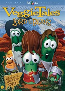 Veggie Tales: Lord of the Beans, A Lesson in Using Your GIfts from Big Idea