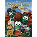 Veggie Tales: Lord of the Beans, A Lesson in Using Your GIfts