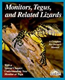Monitors, Tegus, and Related Lizards