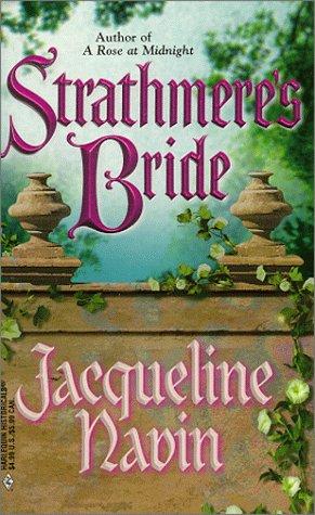 Strathmere'S Bride (Harlequin Historical, No. 479), JACQUELINE NAVIN