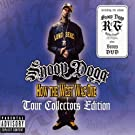 R&G: Rhythm & Gangsta/How the West Was Won/Collectors Tour Edition/Parental Advisory/+DVD
