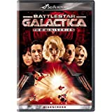 Battlestar Galactica (2003 Miniseries) ~ Edward James Olmos