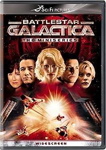Battlestar Galactica (2003 Miniseries) (Bilingual)