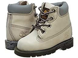 Timberland Toddlers Prem Boot Style:10808-Cement NBK Size: 11