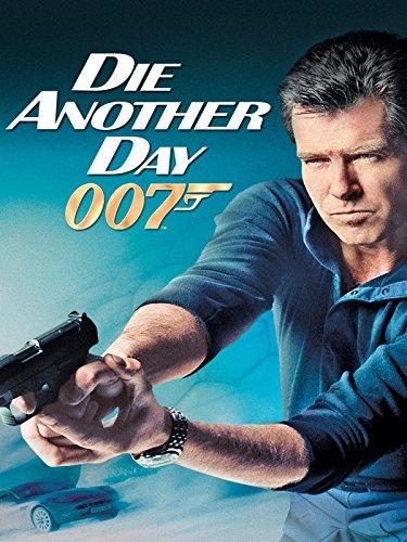 Die Another Day Pierce Brosnan James Bond Halle Berry