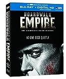 Boardwalk Empire: Season 5 Blu-ray with Digital HD