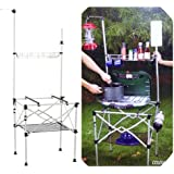 Deluxe High Stand Coleman - 2000003140