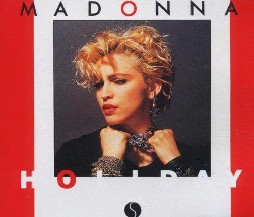 Madonna - Lucky Star - Zortam Music