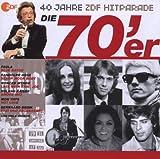 echange, troc Various Artists - Die 70er: Das Beste Aus 40 Jahren Hitparade