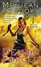 Demon Forged (The Guardian Series) [Mass Market Paperback]