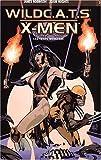 echange, troc James Robinson, Adam Hughes - WildC.A.T.S/X-Men. 3, Les temps modernes