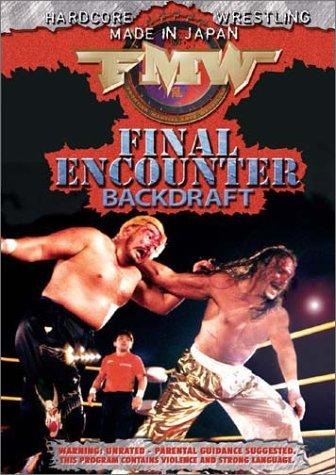 FMW (Frontier Martial Arts Wrestling) - Final Encounter