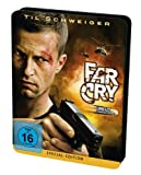 Image de Far Cry - Special Steelbook Edition [Blu-ray] [Import allemand]