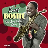 echange, troc Earl Bostic - The Earl Bostic Story
