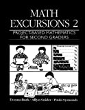 img - for Math Excursions 2: Project-Based Mathematics for Second Graders book / textbook / text book