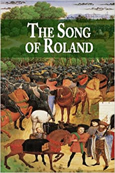 a review of the french poem the song of roland Get this from a library the song of roland [glyn s burgess] -- presents an english translation of the oldest existing epic poem in french, telling the tale of the.